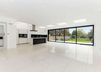 Thumbnail 5 bed detached house to rent in Popes Lane, Ealing