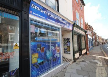 Thumbnail Commercial property to let in Magdalen Street, Norwich