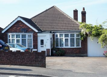 Thumbnail 3 bed detached bungalow for sale in Mudford Road, Yeovil