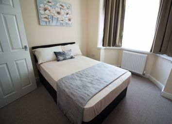 Thumbnail 5 bed shared accommodation to rent in Springwell Lane, Balby