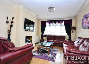 Thumbnail 3 bed end terrace house for sale in Vale Road, Mitcham
