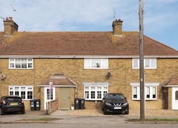 Thumbnail 2 bed terraced house for sale in Westwood Road, Broadstairs