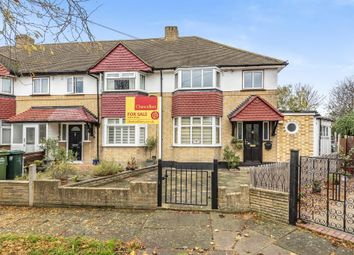 4 bed end terrace house for sale in Sunbury-On-Thames, Middlesex TW16
