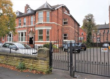 Thumbnail 2 bedroom flat for sale in Whitelow Road, Manchester