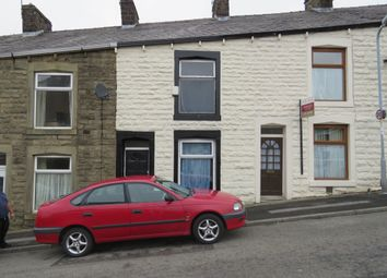Thumbnail 2 bed property to rent in Spring Hill Road, Oswaldtwistle, Accrington