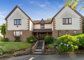 Thumbnail 4 bed detached house for sale in Riverside House, Riverside Walk, Tamerton Foliot, Plymouth, Devon