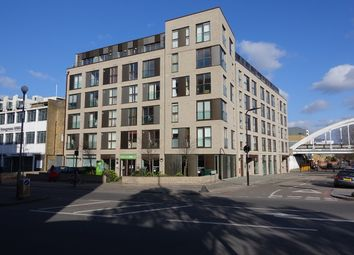 Thumbnail 1 bed flat for sale in Dunston Road, Haggerston