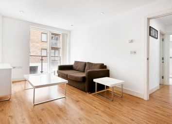 Thumbnail 2 bed flat for sale in Caspian Wharf, Yeo Street
