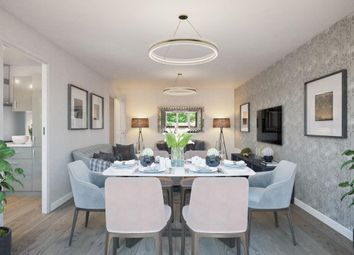 "Thumbnail 2 bed detached house for sale in ""Midhurst"" at Beech Croft, Barlby, Selby"