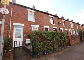 Thumbnail 2 bed terraced house for sale in Olympia Drive, Belfast