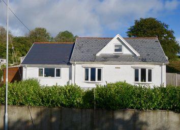 Thumbnail 4 bedroom bungalow for sale in Llandeilo Road, Gorslas, Llanelli