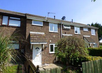 2 bed terraced house for sale in Rowan Drive, Bulwark, Chepstow NP16