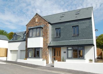 Thumbnail 5 bed detached house to rent in Elgin Close, Mawnan Smith, Falmouth