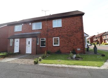 Thumbnail 2 bed semi-detached house to rent in Helvellyn Avenue, Lambton, Washington