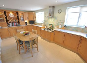 Thumbnail 5 bed town house for sale in Summerfields, St Annes, Lytham St Annes, Lancashire