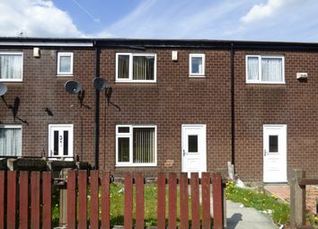 Thumbnail 3 bed terraced house for sale in Lindrick Terrace, Deane, Bolton