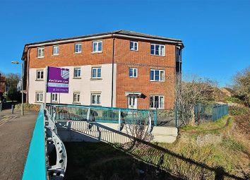 1 bed flat to rent in Balcombe Court, Limborough Lane, Wantage OX12