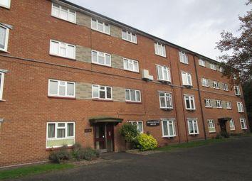 Thumbnail 2 bedroom flat for sale in St Michaels Court, Tettenhall, Wolverhampton