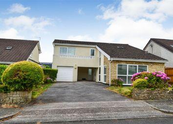 Thumbnail 4 bed detached house for sale in Parkfields, Pen-Y-Fai, Bridgend, Mid Glamorgan