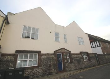 Thumbnail 2 bed flat to rent in Lushington Lane, West Town Centre, Eastbourne