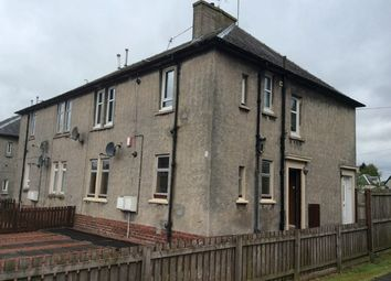 Thumbnail 2 bed flat to rent in Reed Street, Strathaven ML10,