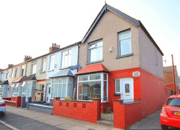 Thumbnail 3 bed terraced house for sale in Ionic Road, Old Swan, Liverpool