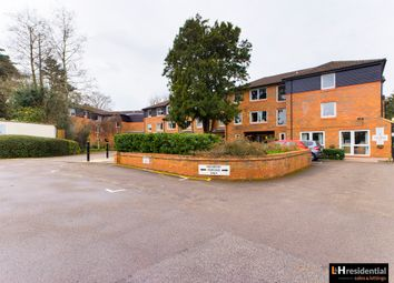 Thumbnail 1 bed property for sale in Elstree Road, Bushey Heath, Bushey