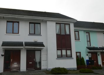 Thumbnail 3 bed terraced house for sale in 28 Maigh Glas, Lis Cara, Carrick-On-Shannon, Leitrim