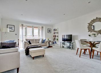 Thumbnail 2 bed town house for sale in New Street Mews, Lymington