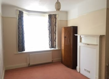 Thumbnail 4 bed maisonette to rent in Portland Road, Hove