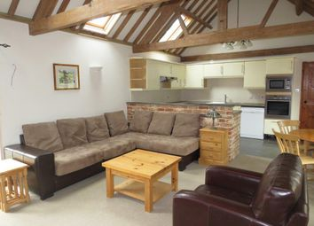 Thumbnail 2 bed bungalow to rent in High Street, Cawston, Norwich