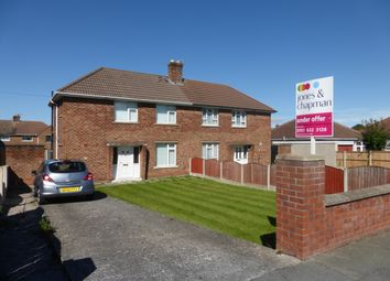 Thumbnail 3 bed semi-detached house to rent in Frankby Road, West Kirby, Wirral