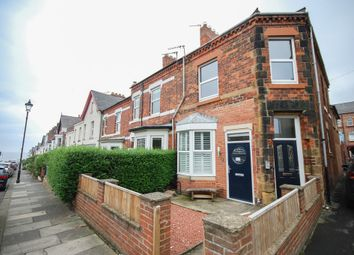 Thumbnail 2 bed flat for sale in Emerald Street, Saltburn-By-The-Sea