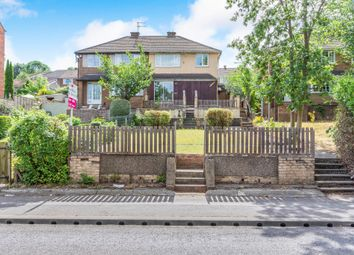 Thumbnail 3 bed semi-detached house for sale in Buckingham Road, Conisbrough, Doncaster