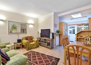 3 bed terraced house for sale in Hampden Road, Muswell Hill, London N10
