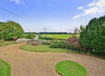 Thumbnail 3 bed detached house for sale in Bathingbourne Lane, Arreton, Isle Of Wight