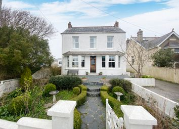 Thumbnail 4 bed detached house for sale in Newquay Road, St. Columb Road, St. Columb