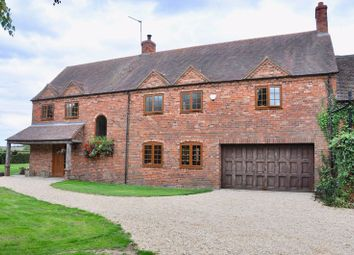 Thumbnail 5 bed country house for sale in Buckle Street, Ullington, Evesham
