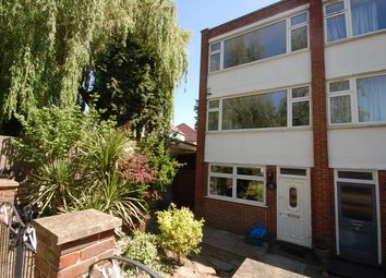 Thumbnail 4 bed town house to rent in Chatsworth Close, Chiswick