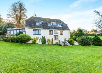 Thumbnail 5 bed detached house for sale in Seaton, Devon