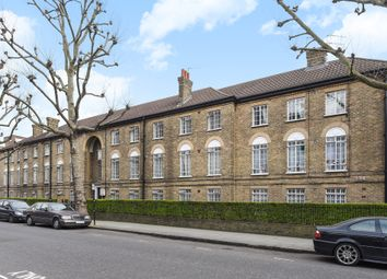 Thumbnail 4 bedroom flat for sale in Bramley Road, London