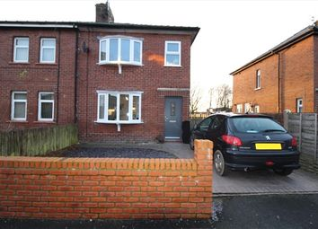Thumbnail 3 bed property for sale in Fairsnape Drive, Preston