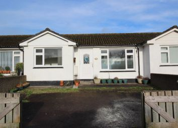 Thumbnail 2 bed bungalow to rent in Millfield, Gulval, Penzance
