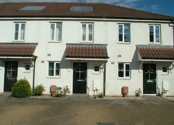 Thumbnail 2 bed property for sale in Lime Tree Avenue, Long Stratton, Norwich