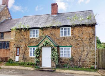 Thumbnail 3 bedroom end terrace house to rent in Main Street, Sibford Gower, Banbury, Oxfordshire