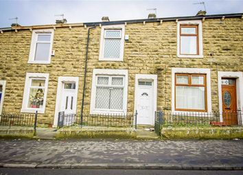 Thumbnail 3 bedroom terraced house for sale in Ormerod Street, Oswaldtwistle, Accrington
