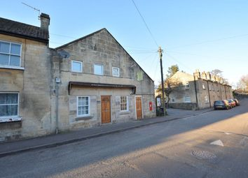 Thumbnail 1 bed flat to rent in High Street, Bathampton, Bath