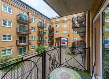 Thumbnail 2 bedroom flat to rent in The Grainstore, 4 Western Gateway, London