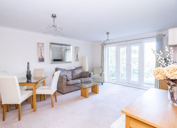 Thumbnail 1 bed flat to rent in Clear Water Place, Oxford