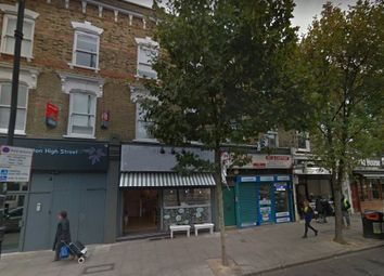 Thumbnail Retail premises to let in Stoke Newington High Street, Stoke Newington